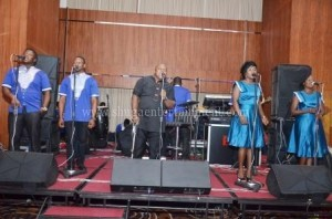 The shuga band (2)