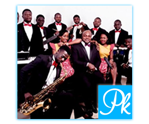 Shuga Band on Presskit.to