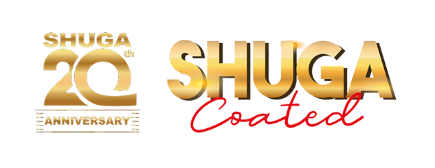 Shuga Coated by Shuga Band